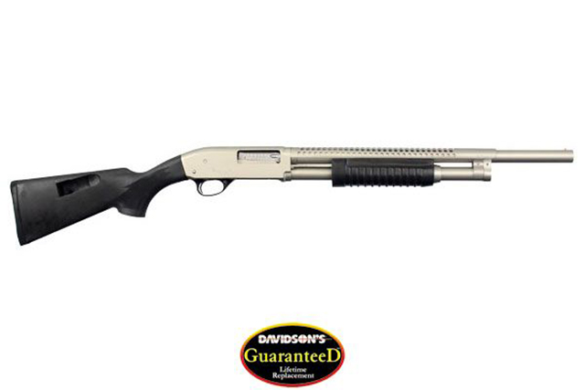 Rock Island Armory 51330 M5 Matte Nickel