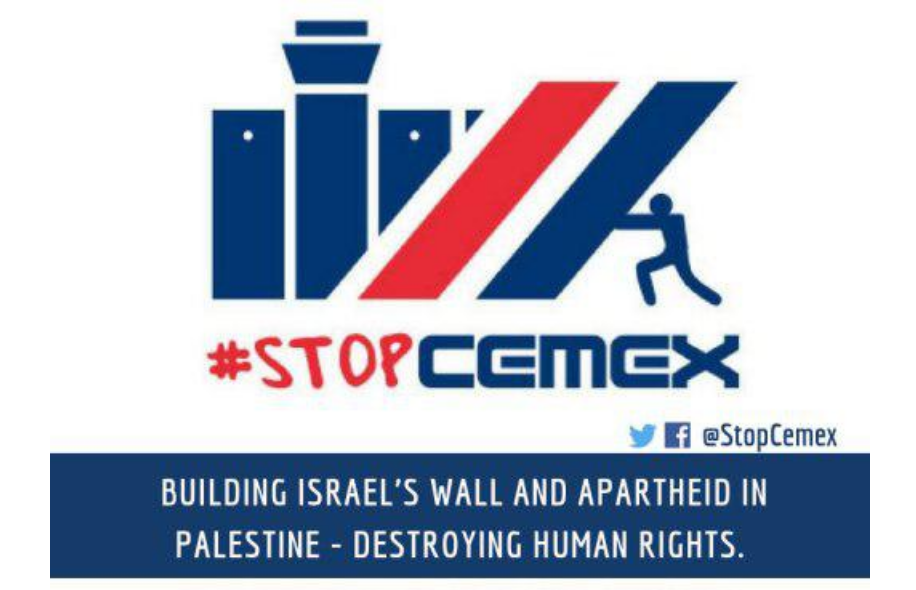 #StopCemex's dirty business now.
