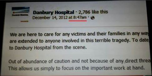 danbury hosp fb post