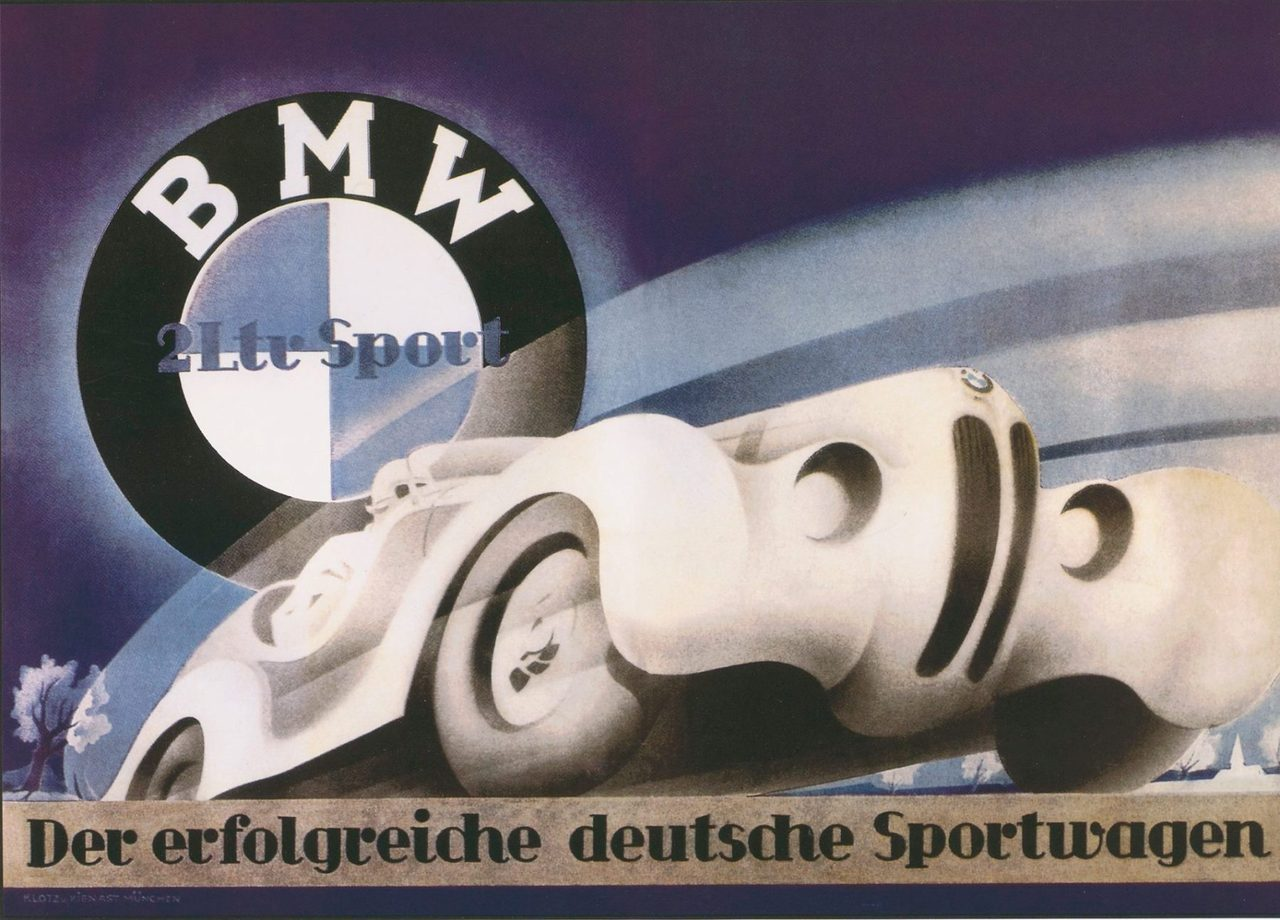 The successful German sports car