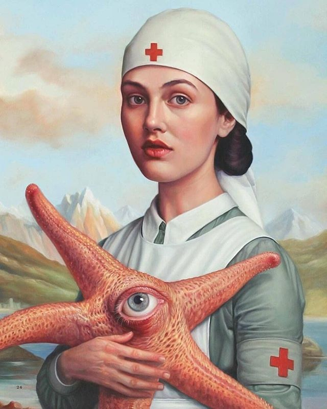 The Nurse and the Starfish