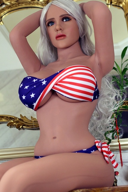 patriot girl