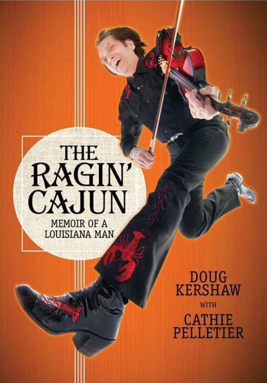 doug kershaw memoir