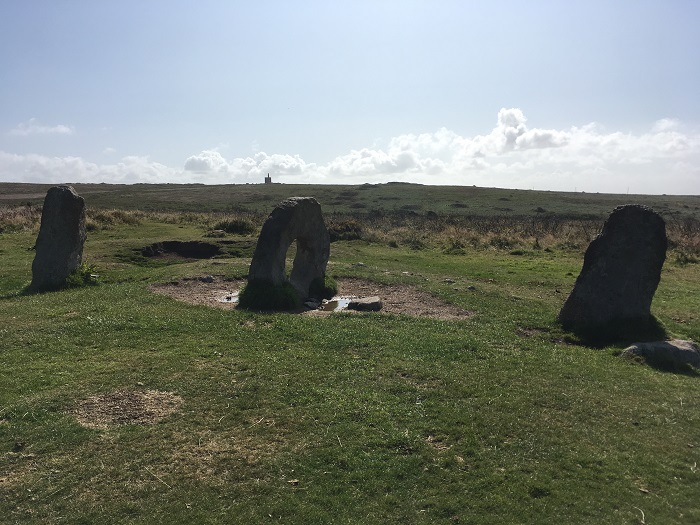 Lanyon Quoit