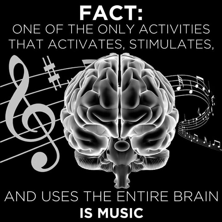 music for the mind