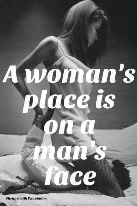 place for women