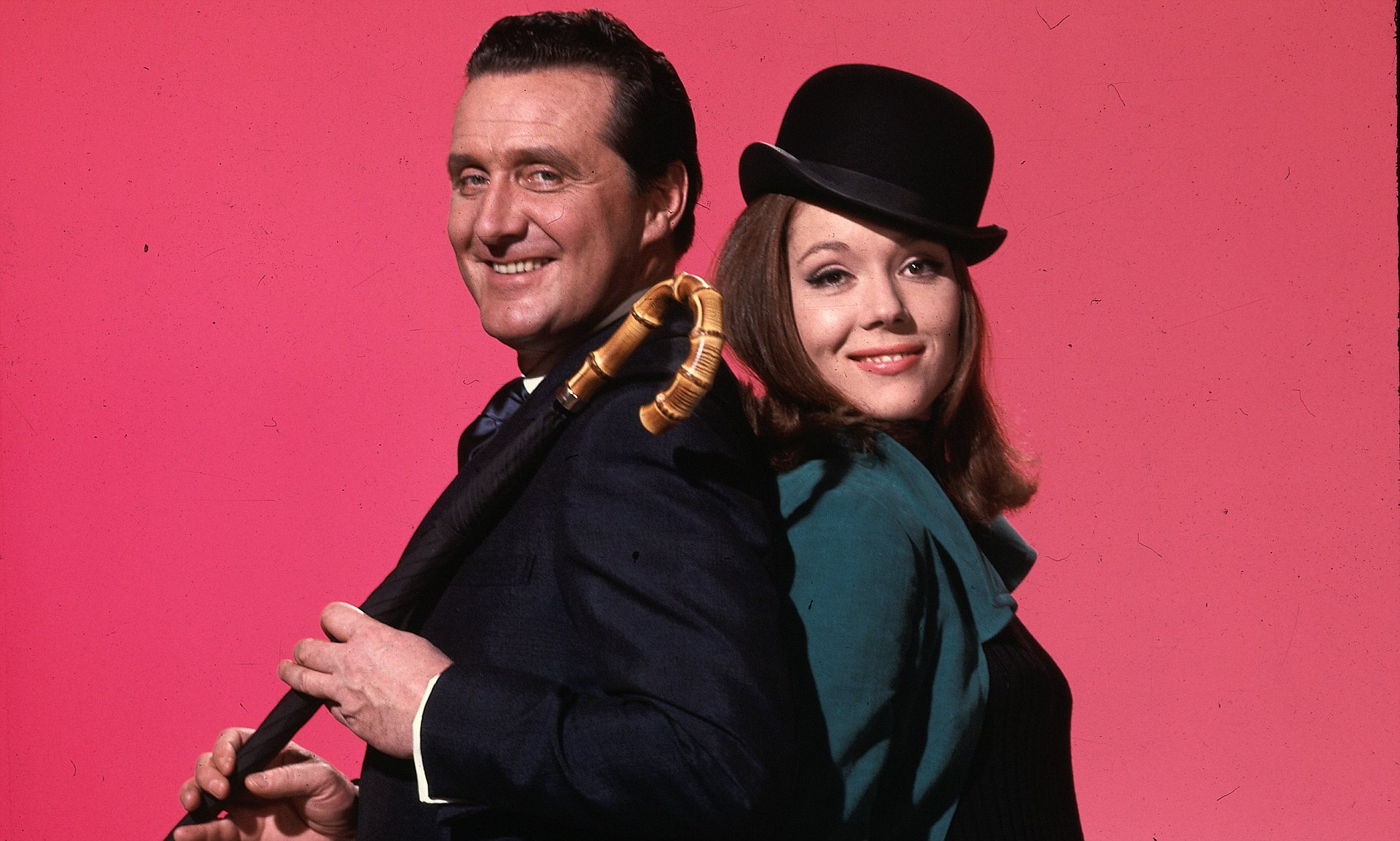 steed and peel