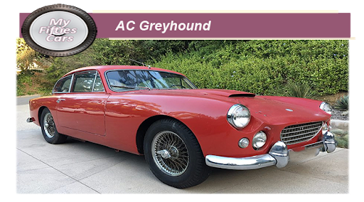 AC Greyhound