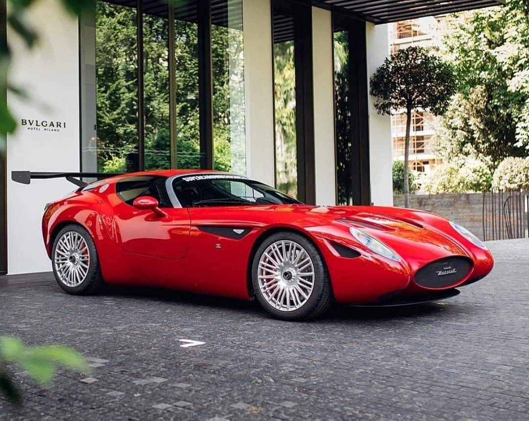 Mostro by Zagato