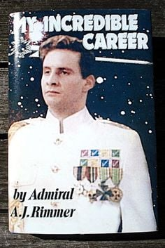 admiral rimmer