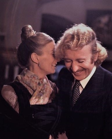 Cloris Leachman Made Gene Wilder Break Character ...
